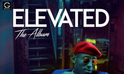 Elevated! Mr. 2Kay unveils Cover Art & Tracklist for Second Studio Album