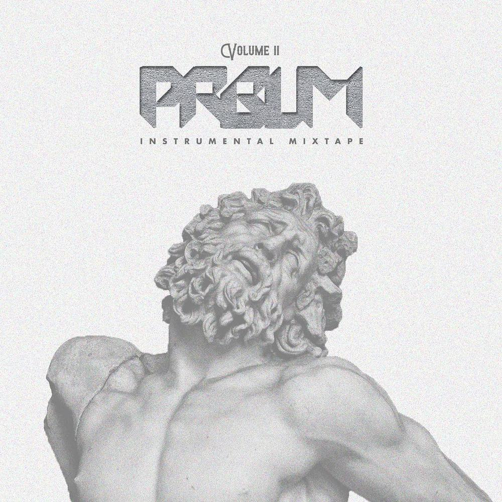 """For the Up & Coming! Sess drops """"The PRBLM Free Instrumental Mixtape (Vol 2)"""" 
