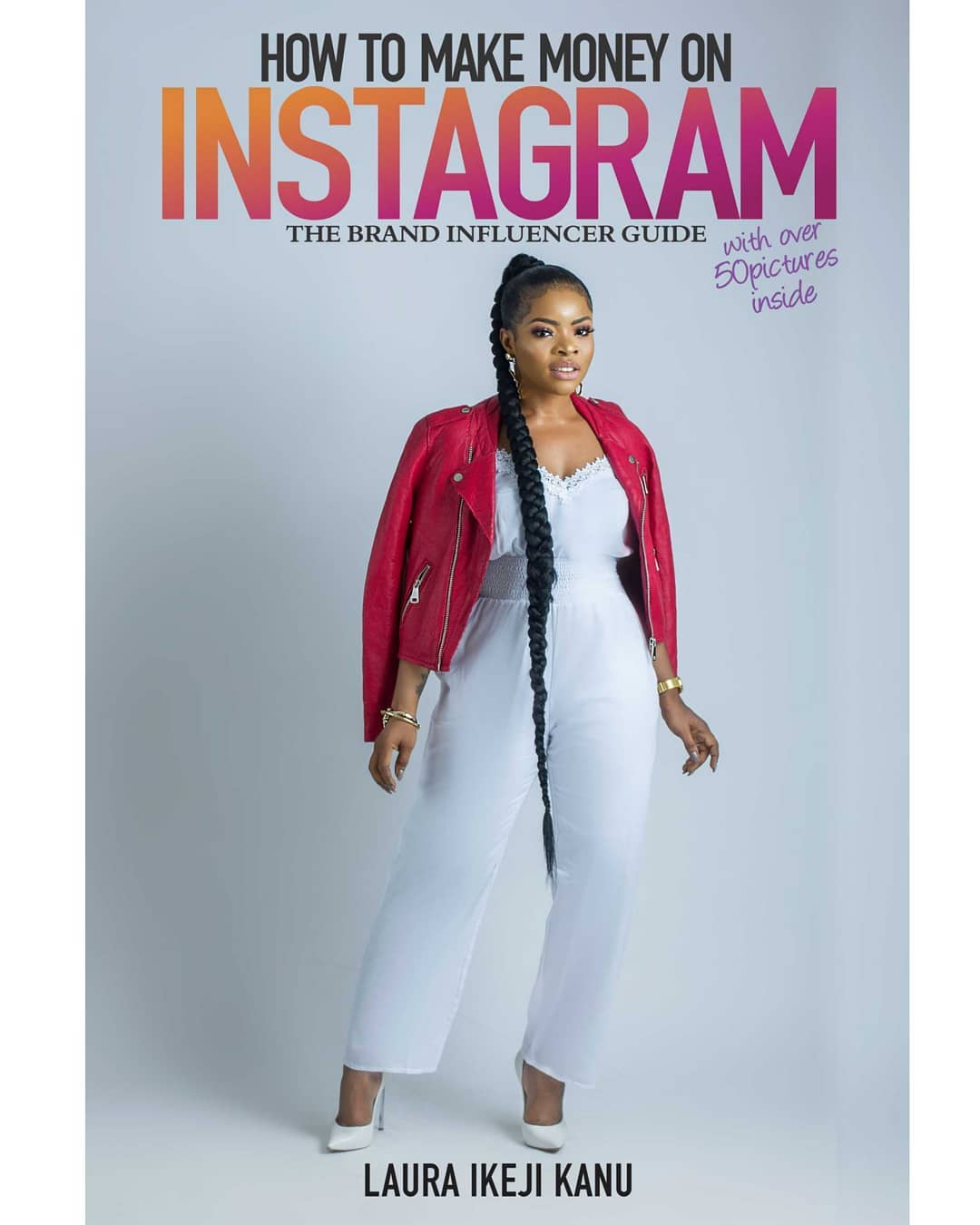 Image result for laura ikeji book