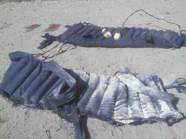Troops avert Suicide Bomb attack in Borno - BellaNaija