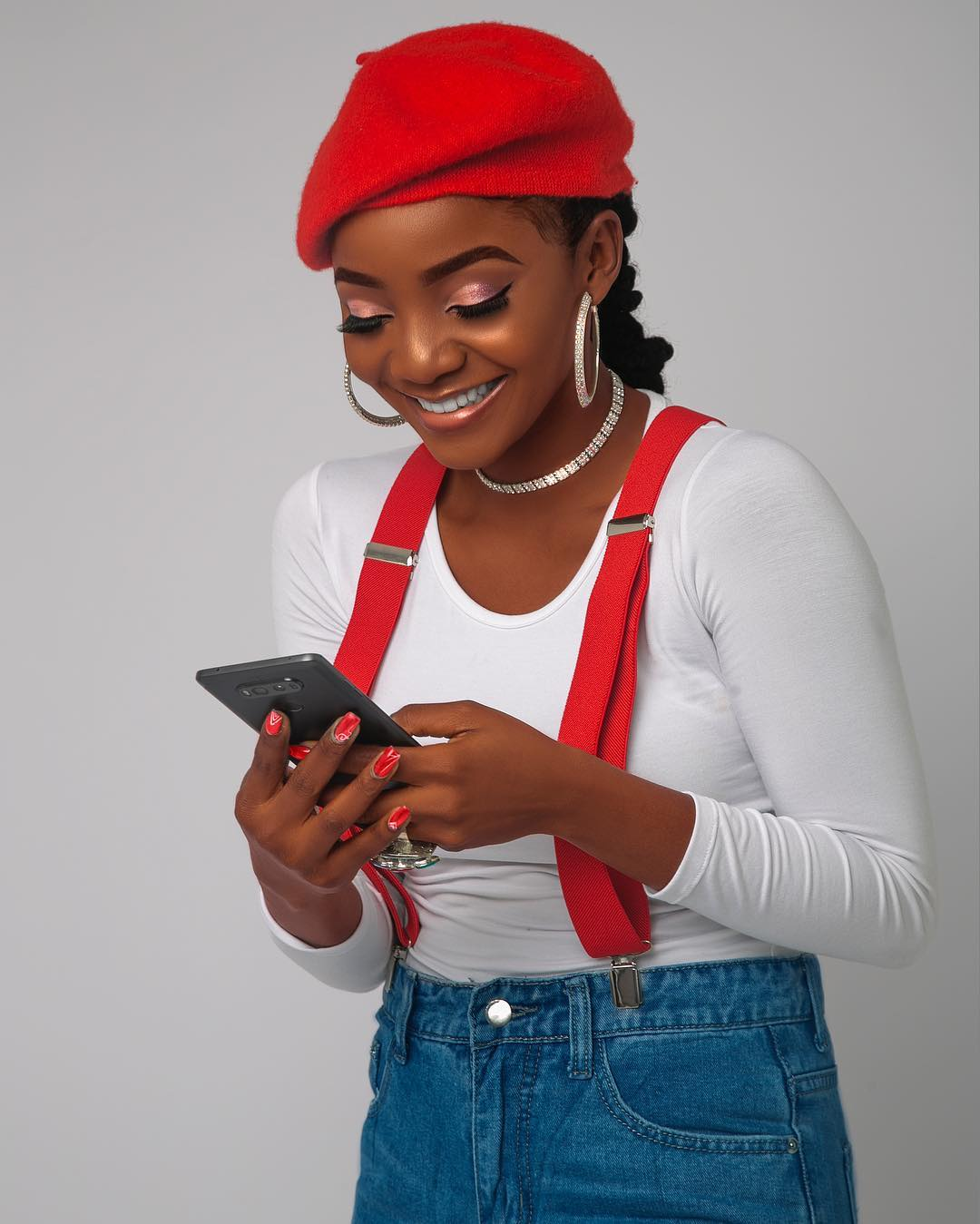 #Womancrushwednesday- Simisola Bolatito Ogunleye