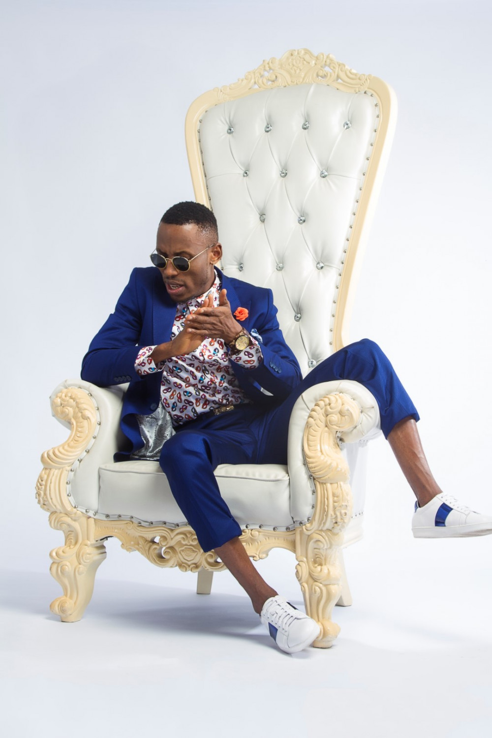 Mr. 2Kay is ready to release New Album