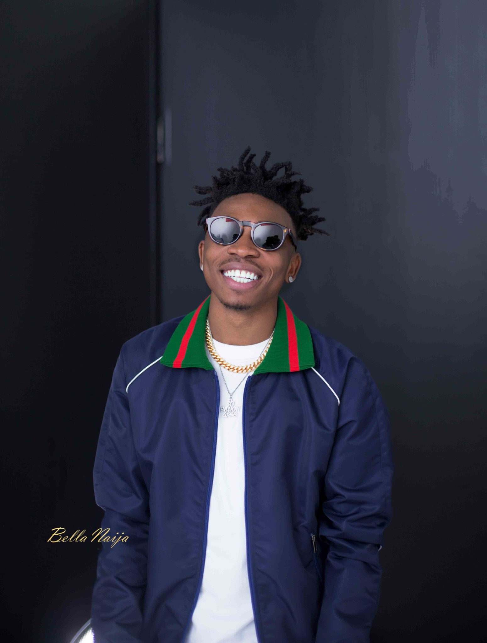 Everything on Che Che! Mayorkun is 2018 Ready 🌟