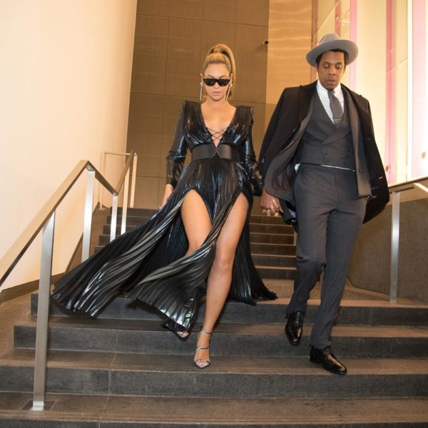 Did Beyoncé and Jay-Z just announce a joint tour?
