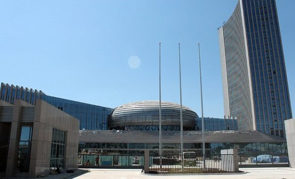 China denies claims of Spying on African Union - BellaNaija