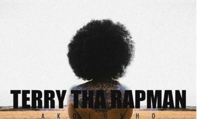 New Music: Terry Tha Rapman - Akolosho