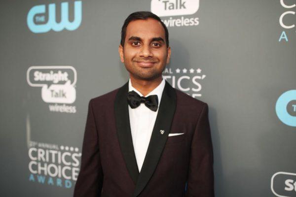 Comedian Aziz Ansari accused of Sexual Misconduct - BellaNaija