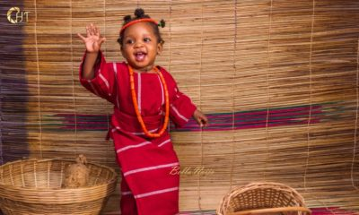 BN Living: Oya Shoki! Kayla is the Dancing Queen in her Birthday Photos ❤️