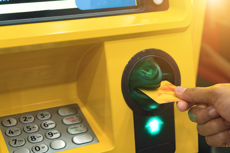Nigerian Banks stop Customers Abroad from Withdrawing Cash from ATMs - BellaNaija