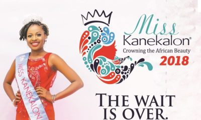 Miss Kanekalon 2018