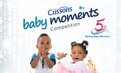 Cussons Baby Moments