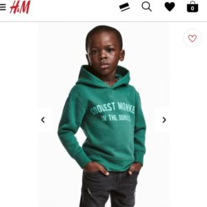 """Stop crying wolf all the time"" - Mother of H&M Child Model speaks out on Racism Claims"