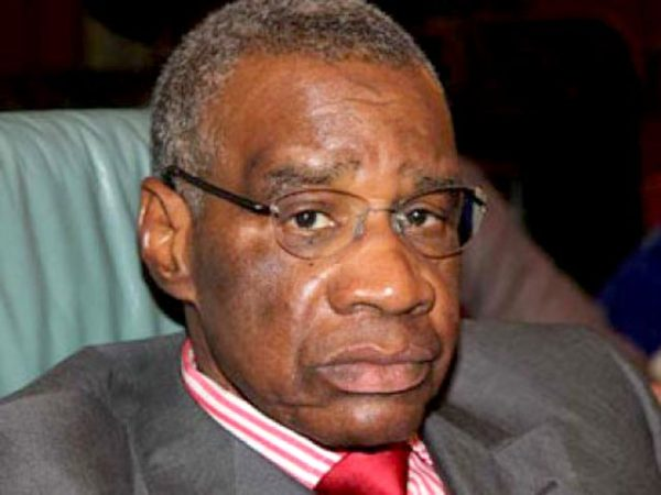 Musdapher: CJN orders flags to be flown at half-mast at S-Court