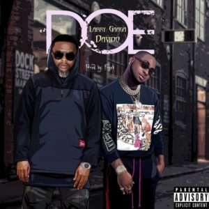 New Music + Video: Larry Gaaga feat. Davido - DOE