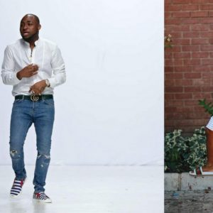New Music coming soon from Davido & Cassper Nyovest ?