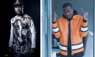 I funded Ice Prince's first trip to London - Ruggedman