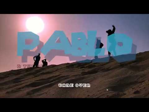 """D'Tunes releases Dance Video for Mr Eazi & CDQ assisted Single """"Pablo""""   Watch on BN"""