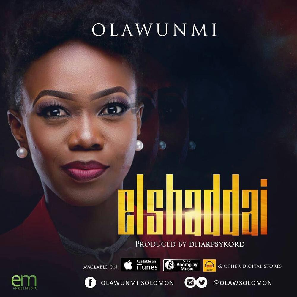 New Music: Olawunmi - El Shaddai