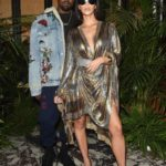 Kanye West & Kim Kardashian decline offers to sell First Photo of their New Born