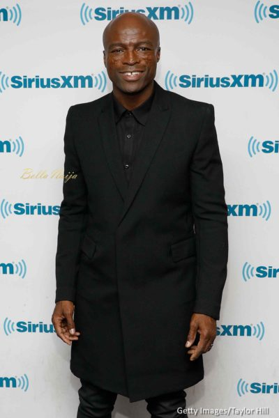 Seal reportedly under investigation for Sexual Battery & Assault