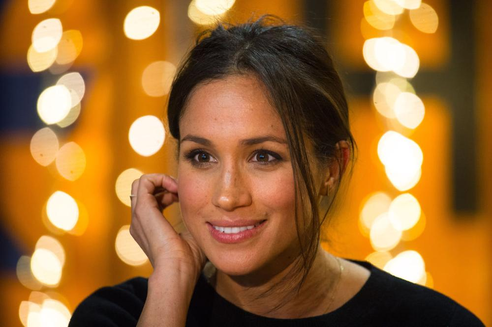 Read Meghan Markle's Touching 5-Page Letter to her Dad after he skipped the Royal Wedding