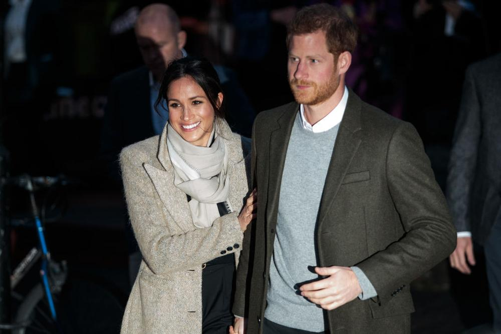 Meghan Markle deletes all social media accounts