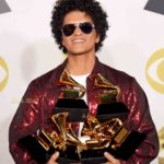 Bruno Mars & Kendrick Lamar cart away the most award at the 2018 #Grammys | Full List of Winners