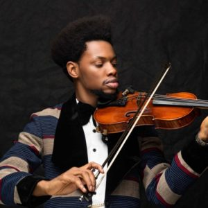 BN Music Exclusive: Godwin Strings discusses working with instruments, lays out 2018 plan in New Interview