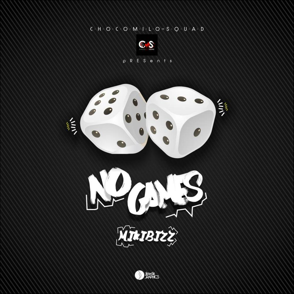 New Music: Mikibizz - No Games