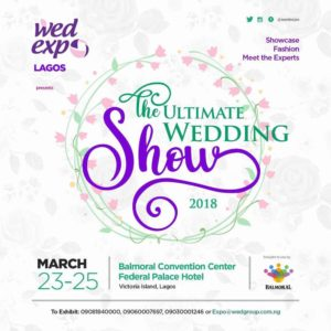 Hey Vendors! Boost your Business by Registering for WED Expo's Ultimate Wedding Show | March 23rd – 25th