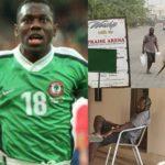 Former Nigeria International Wilson Oruma suffers relapse of Emotional Disorder