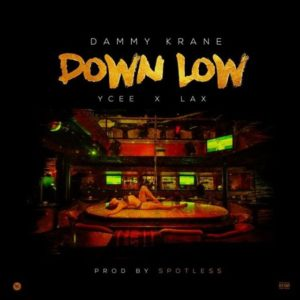 "Dammy Krane announces forthcoming ""Leader Of The Streets"" EP 