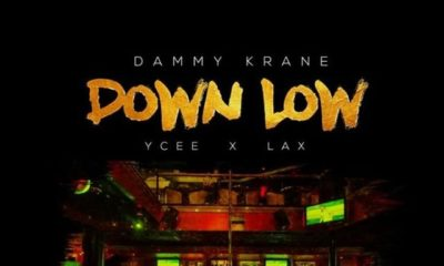 """Dammy Krane announces forthcoming """"Leader Of The Streets"""" EP 