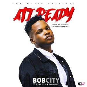 New Music: Bobcity - Ati Ready