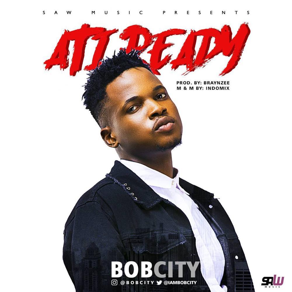 New Music: Bobcity - Ati Ready