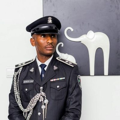 Lagos Police Deputy PRO shares Personal Number, asking People to Report Police Harassment - BellaNaija