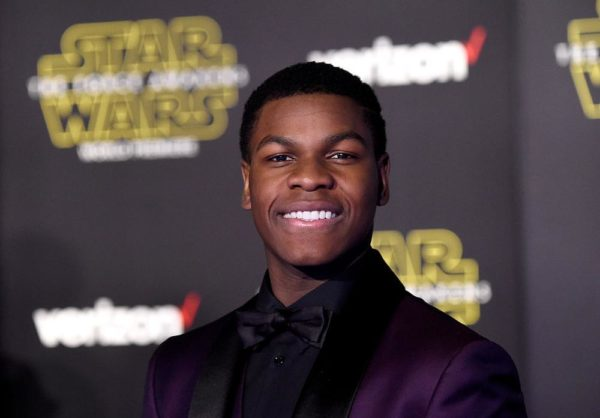 John Boyega still Searching for his Nigerian Bae - BellaNaija