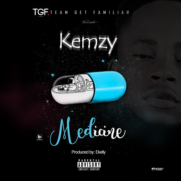 New Music: Kemzy - Medicine