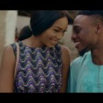 "Sharon Ooja plays L.A.X' love interest in New Music Video ""Call My Baby"" 