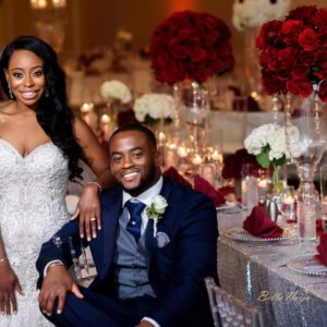 Love at First Sight! Lola and Noble's Yoruba-Igbo Wedding in Texas | Bomaone Photography