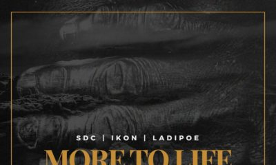 New Music: SDC x Poe x Ikon - More To Life