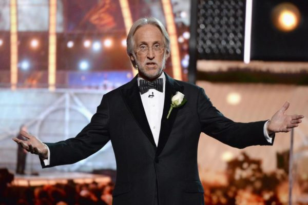 "Women need to ""step up"" if they want to win - Grammy President Neil Portnow - BellaNaija"