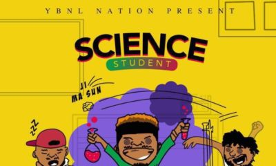 New Music: Olamide - Science Student