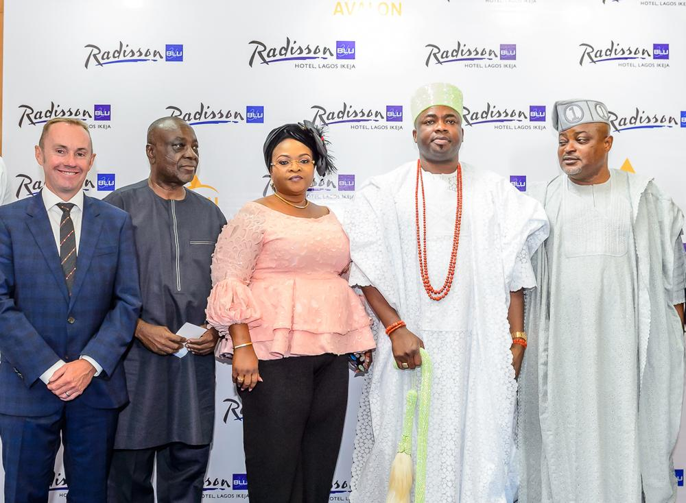 Radisson Blu launches New 155-Room Hotel in Grand Style