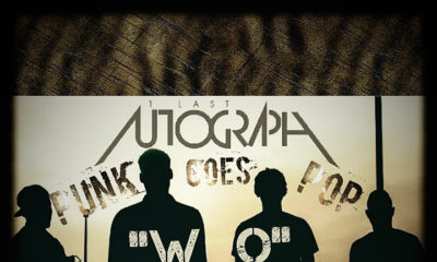 "1 Last Autograph transform Olamide's ""WO"" into Metalcore with their cover 