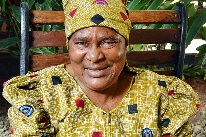 From Pretending to be a Man to access Tanzanian Mines to having over 70 Employees, here's Pili Hussein's Story - BellaNaija