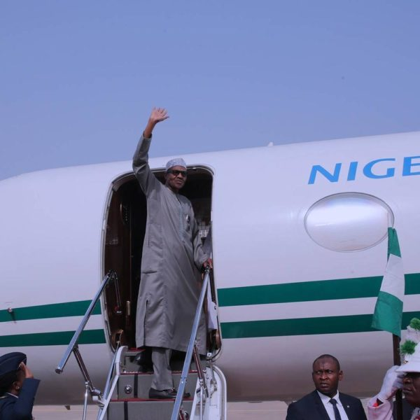President Buhari to Leave for Britain on Monday - BellaNaija
