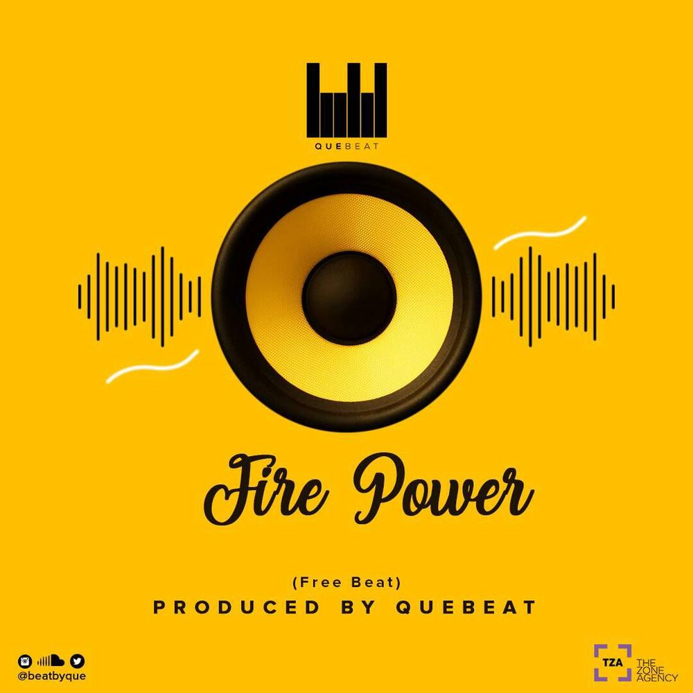 "Quebeat kicks off Free Beat music project | Listen to ""Fire Power"" on BN"