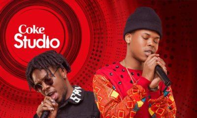 Runtown and Nasty C - Said Coke Studio Africa