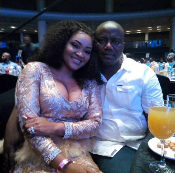 """""""Mercy and I are not fighting"""" - Lanre Gentry - BellaNaija"""